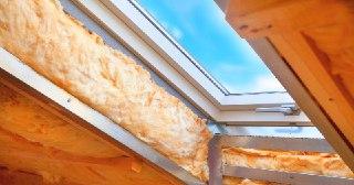 Монтаж мансардных окон Ижевск цена от 1260 руб.