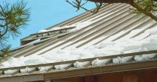 Монтаж снегозадержателей Ижевск цена от 840 руб.