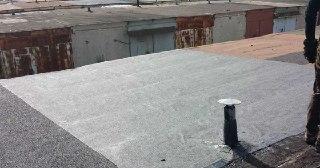 Ремонт кровли гаража Ижевск цена от 315 руб